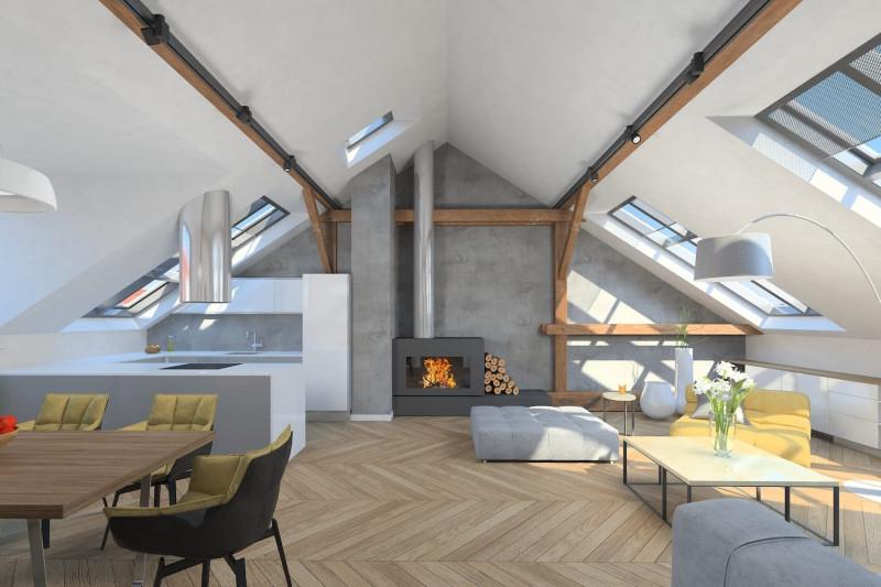 """RONELI pokračuje v realizaci luxusního developerského projektu """"Apartments Wenzigova"""""""