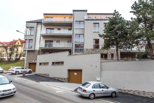 Apartments Vodňanského