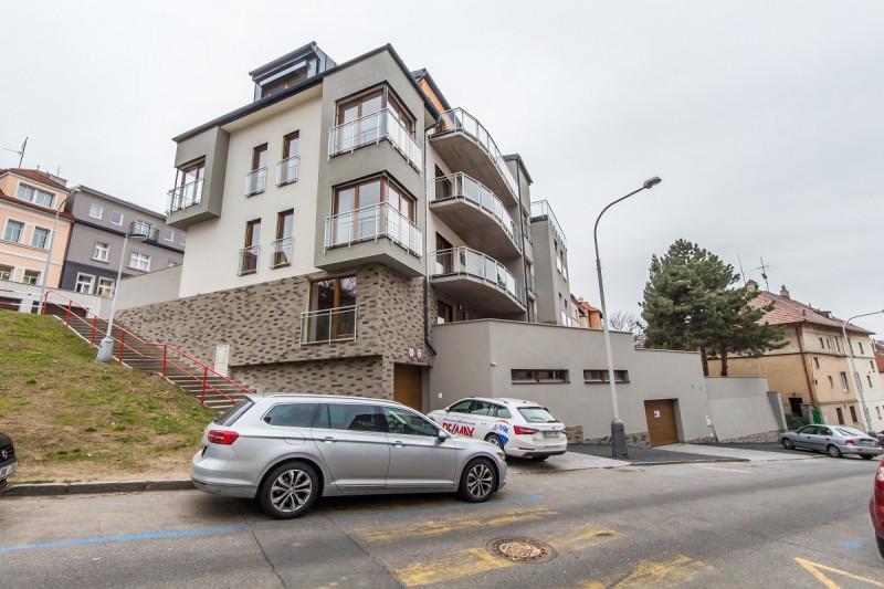 Apartments Vodňanského – dva poslední volné byty připravené k nastěhování
